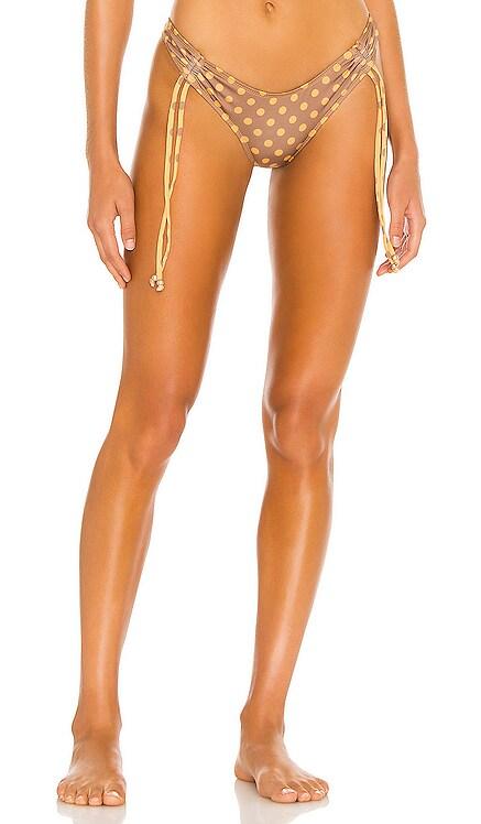 Mia Bikini Bottom Bananhot $89 BEST SELLER