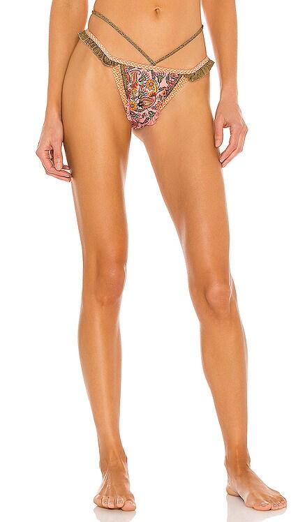 Kiki Bikini Bottom Bananhot $122