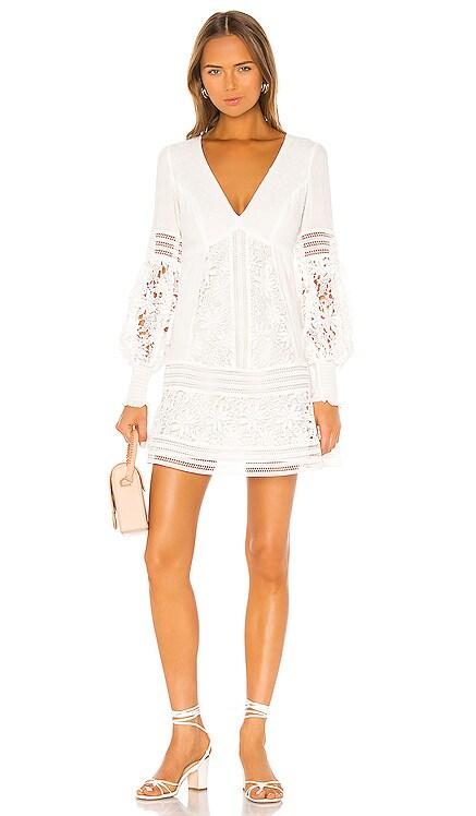 Mariah Dress Bardot $159