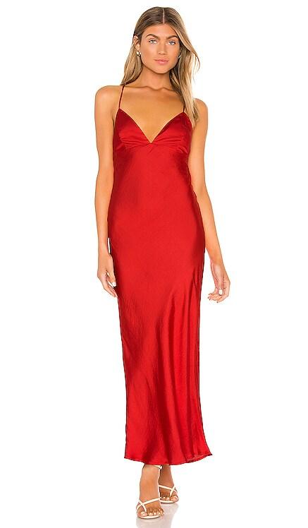 Jassie Slip Dress Bardot $119