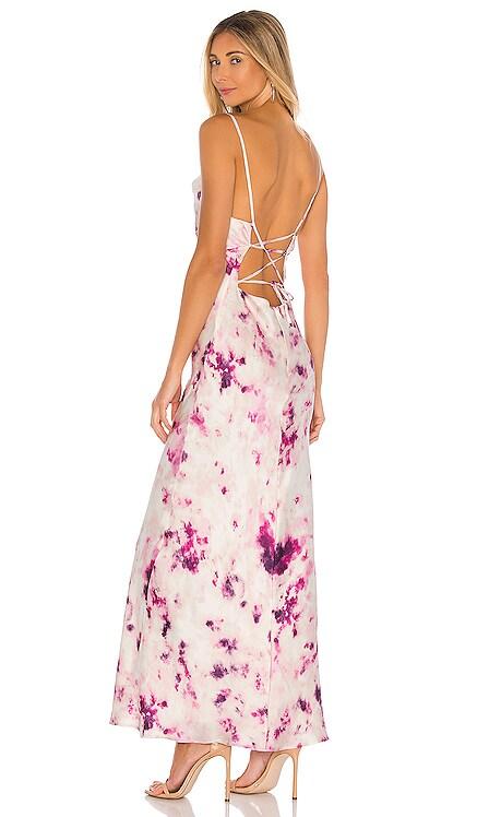 Tie Dye Slip Dress Bardot $119 NEW ARRIVAL