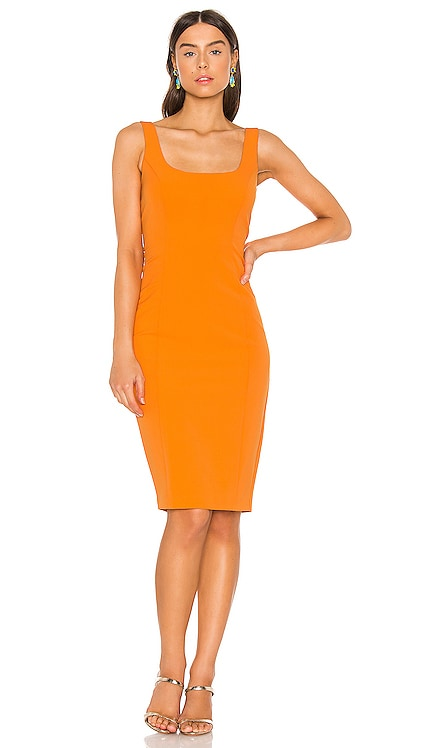 Chiara Dress Bardot $76