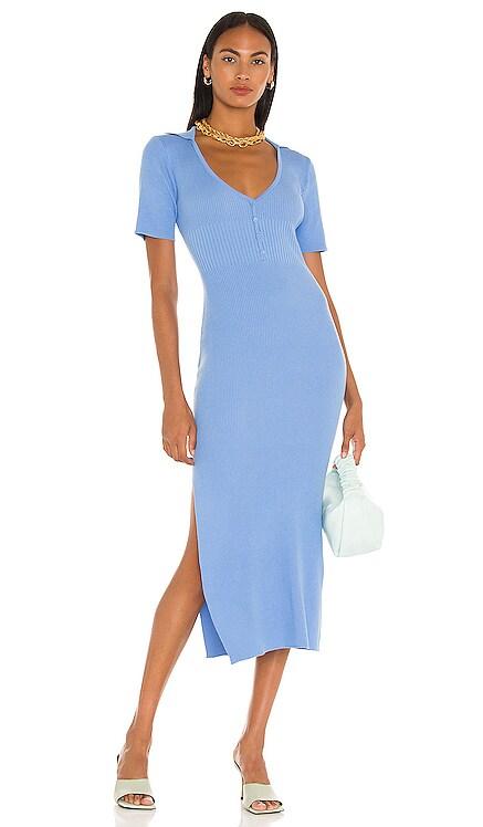 Multi Tone Knit Dress Bardot $119 NEW