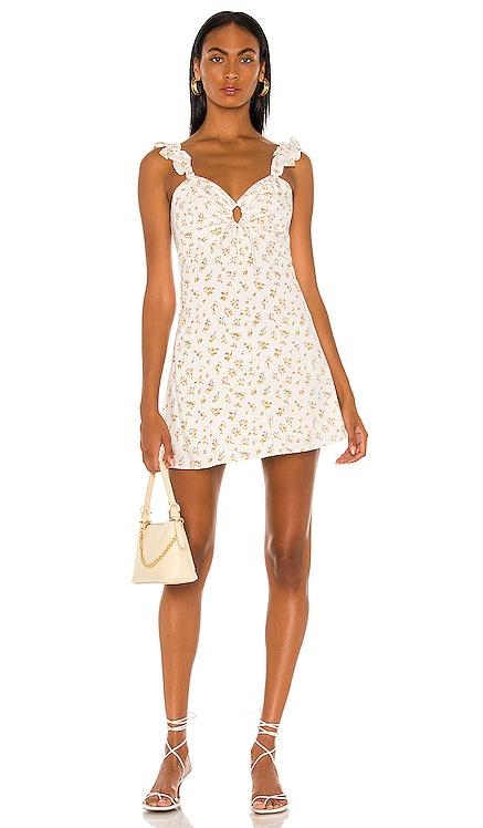 Cindy Mini Sun Dress Bardot $109 BEST SELLER