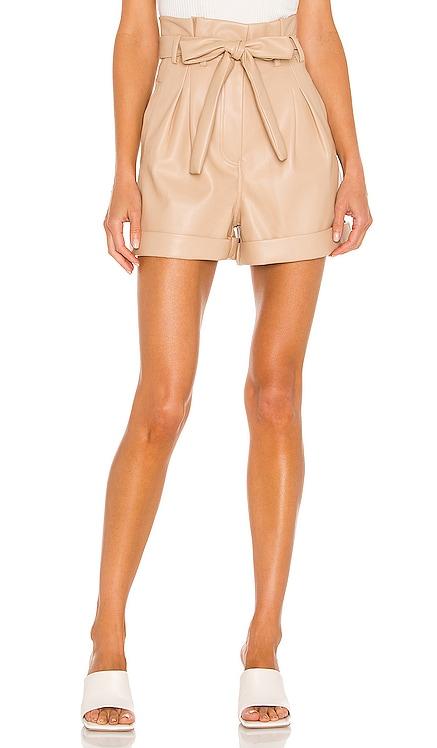 Belle Paperbag Short Bardot $89