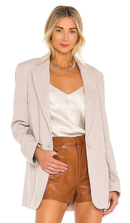 Sandie Blazer Bardot $139 NEW