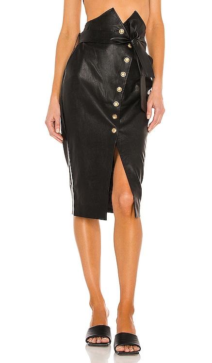 Tie Waist Skirt Bardot $88 BEST SELLER