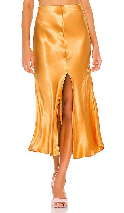Midi Slip Skirt Bardot $89