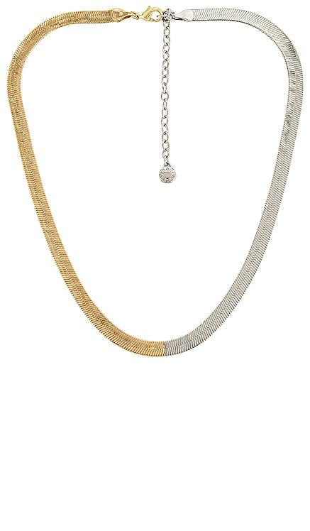 Half & Half Gia Necklace BaubleBar $42