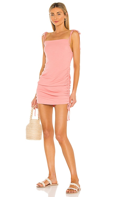 Give Em a Cinch Dress BB Dakota by Steve Madden $49 NEW