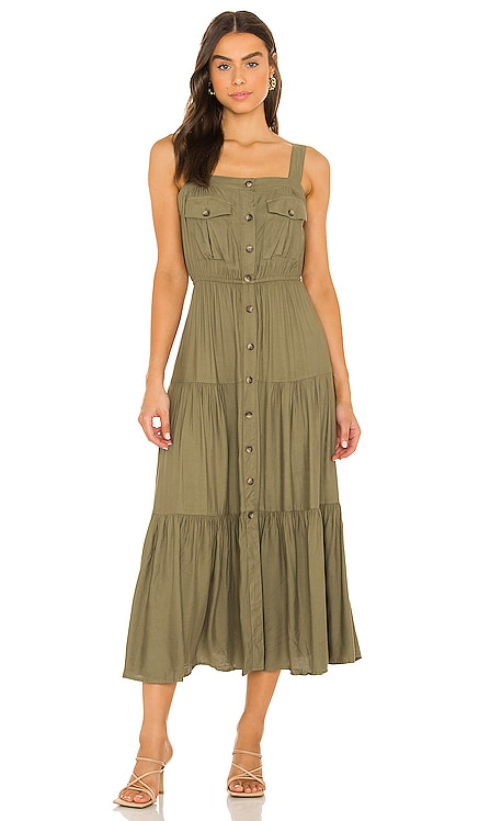 Field Trip Dress BB Dakota by Steve Madden $109