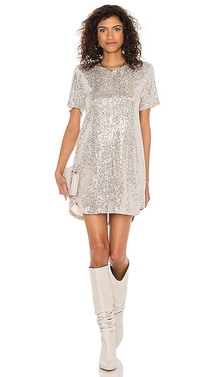 Hit The Lights Dress BB Dakota by Steve Madden $76