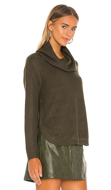 Forest For The Trees Sweater BB Dakota $79 NEW