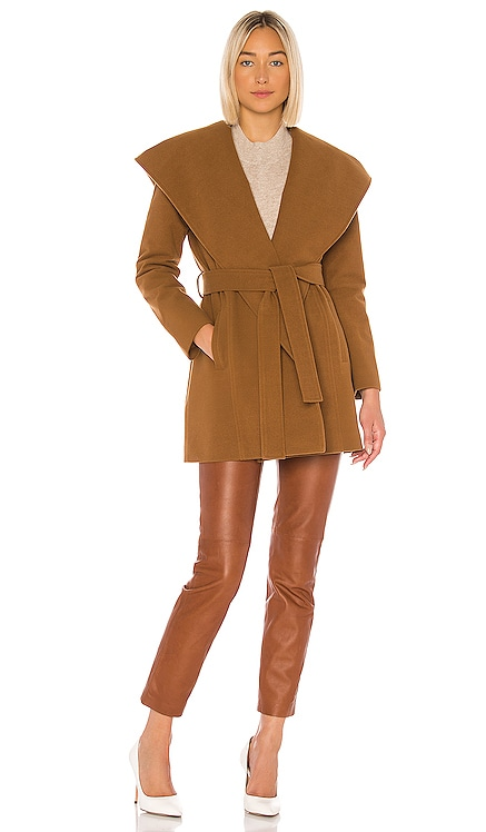 JACK by BB Dakota Take Cover Coat BB Dakota $61