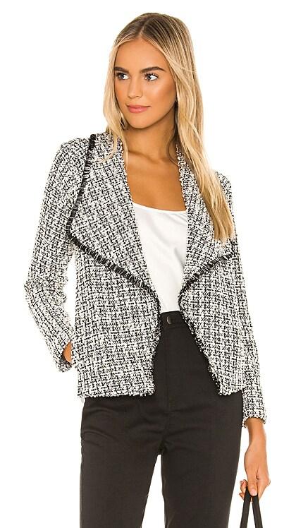 Seeing Things Tweed Jacket BB Dakota $108 BEST SELLER