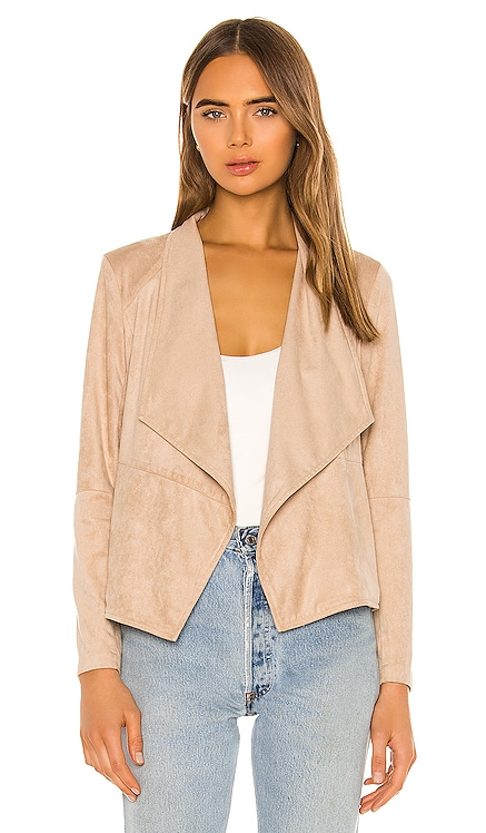 Suede It Out Jacket BB Dakota $89 BEST SELLER