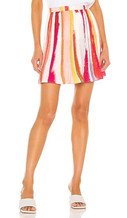 Color My World Skirt BB Dakota by Steve Madden $69 Sustainable