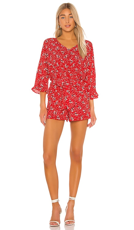 JACK by BB Dakota Make It Easy Romper BB Dakota $79