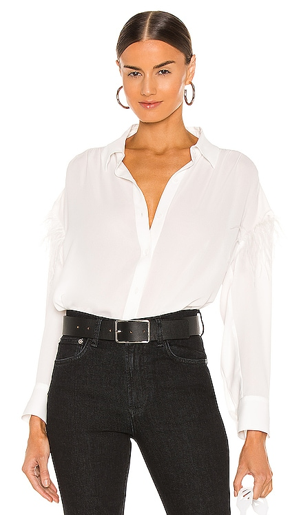 Wing & A Prayer Top BB Dakota $89 BEST SELLER