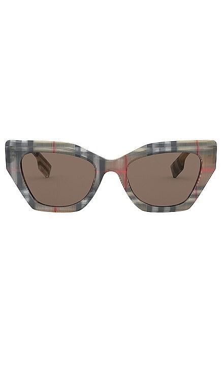 Butterfly Cat Eye Burberry $254 BEST SELLER