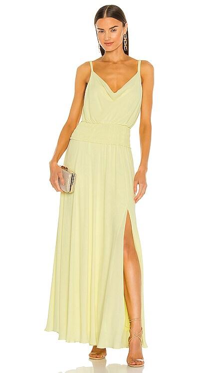 Cowl Neck Gown BCBGMAXAZRIA $298 NEW
