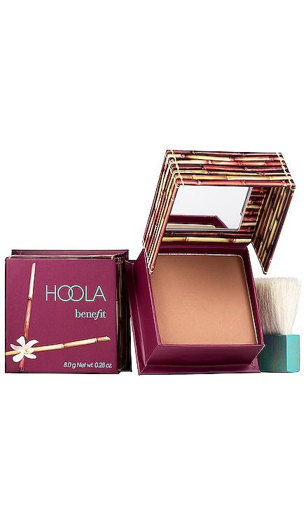 Hoola Matte Bronzer Benefit Cosmetics $30