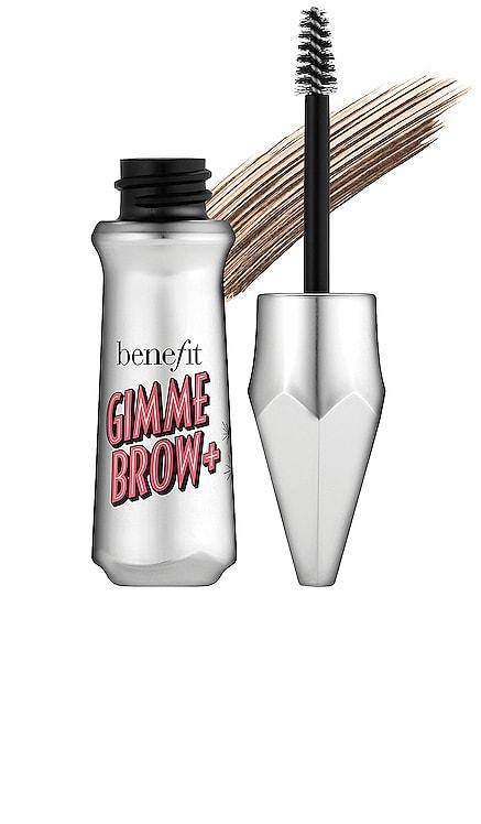 Mini Gimme Brow+ Volumizing Eyebrow Gel  Benefit Cosmetics $14