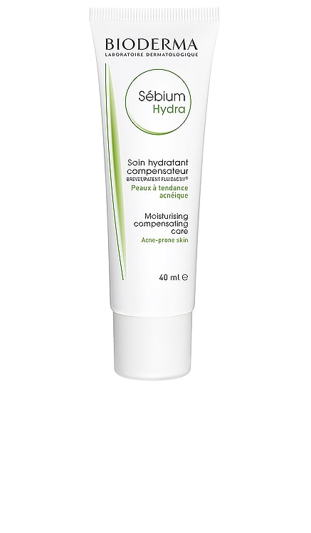 Sebium Hydra Ultra-Moisturizing Compensating Cream Bioderma $18 BEST SELLER