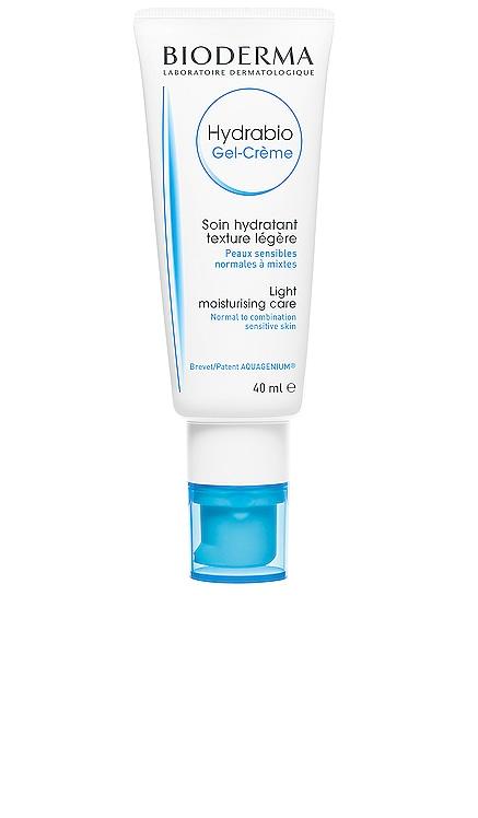 Hydrabio Gel-Creme Light Moisturizing Care Bioderma $25 BEST SELLER
