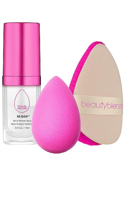 LOT GLOW ALL NIGHT beautyblender $35