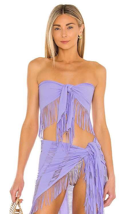 Indian Summer Top Beach Bunny $89