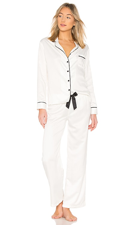 PYJAMA CLAUDIA BLUEBELLA $64 BEST SELLER