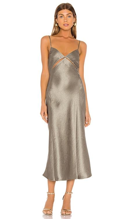 Mila Midi Dress BEC&BRIDGE $320