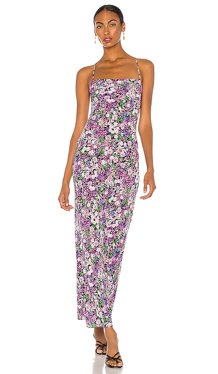 Anais Lace Up Dress BEC&BRIDGE $360