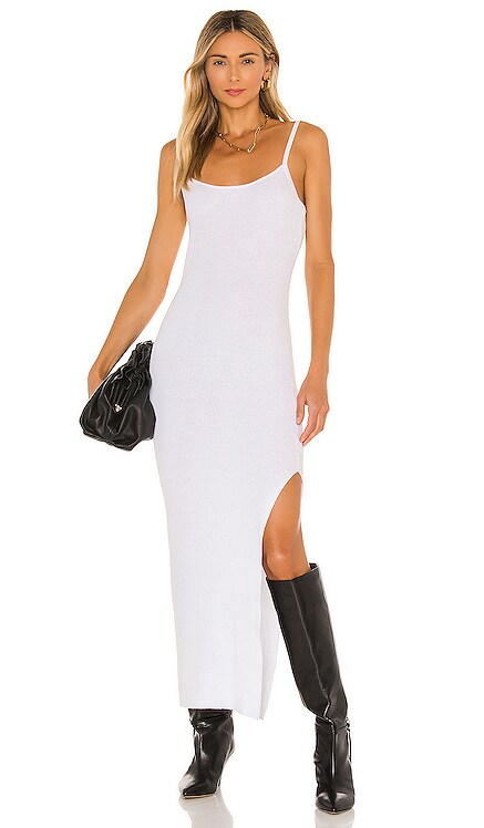 Riviera Split Dress BEC&BRIDGE $299 NEW