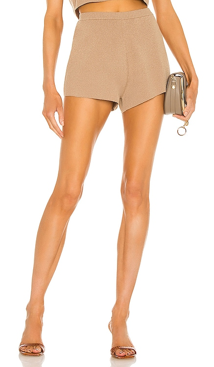 Fifi Knit Shorts BEC&BRIDGE $170