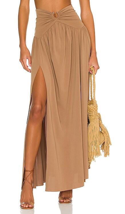 Vixen Maxi Skirt BEC&BRIDGE $250 NEW