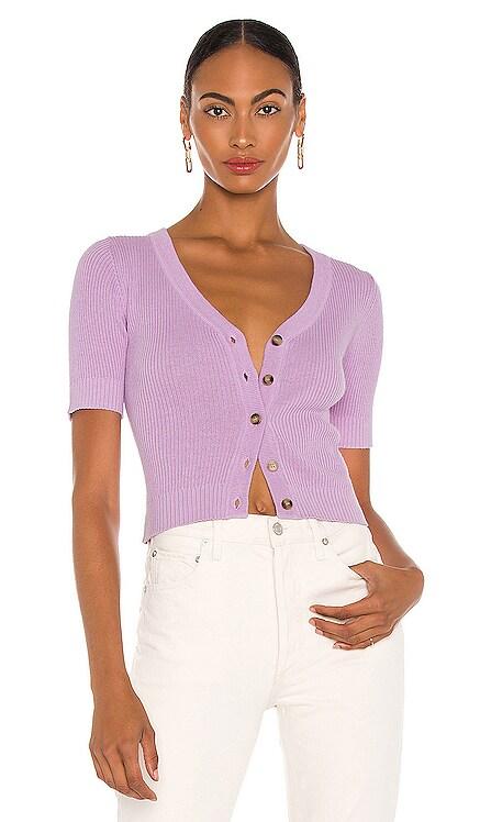 Riviera Knit Cardigan BEC&BRIDGE $280 NOUVEAU