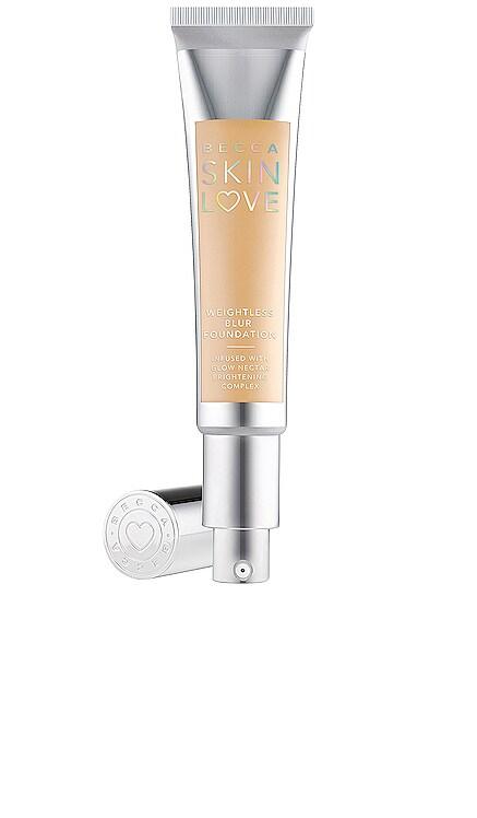 Skin Love Weightless Blur Foundation BECCA Cosmetics $44 BEST SELLER