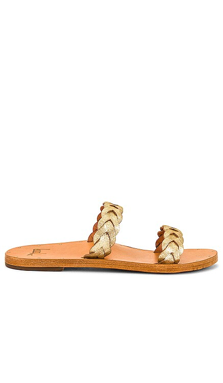 Hummingbird Sandal Beek $280 NEW