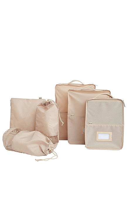 The Packing Cube Set BEIS $68