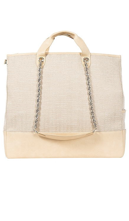 The Woven Tote BEIS $108 NEW ARRIVAL