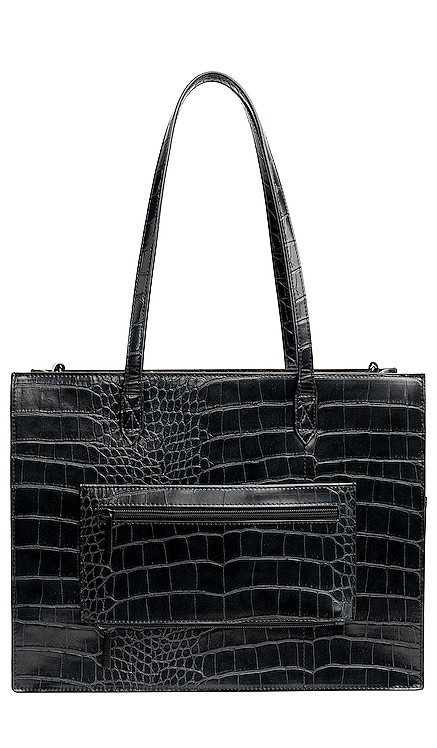 Croc Mini Work Tote BEIS $108 NEW