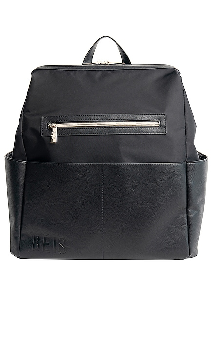 Backpack Diaper Bag BEIS $138 NOUVEAU