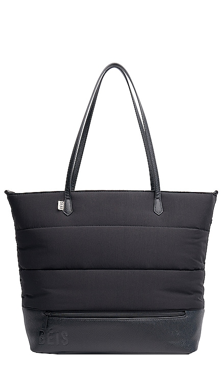 The Carry-All Tote BEIS $78 NEW