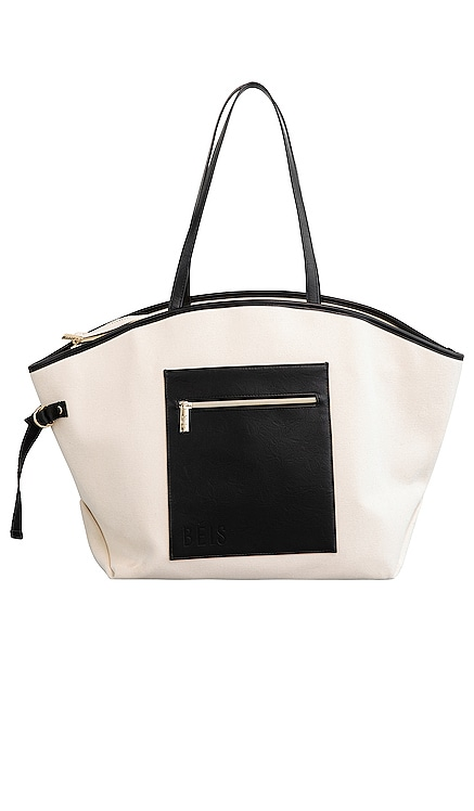 Canvas Tote BEIS $98