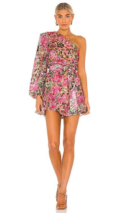 Kilim Mini Dress HEMANT AND NANDITA $354 NEW