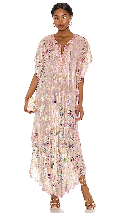 Nila Kaftan HEMANT AND NANDITA $453 NEW