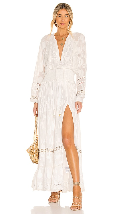 Veda Maxi Dress HEMANT AND NANDITA $518 Wedding