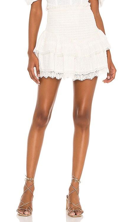 Dayo Skirt HEMANT AND NANDITA $212 NEW